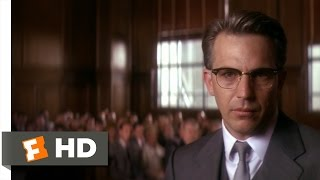 JFK (7/7) Movie CLIP - The Truth (1991) HD