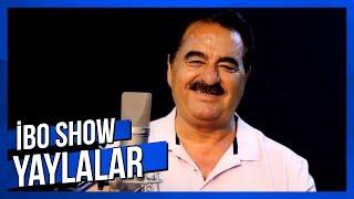 İbrahim Tatlıses - Yaylalar (Official Video)