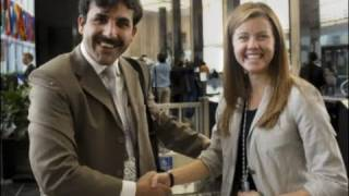 U.S.-Pakistan Professional Partnership in Journalism