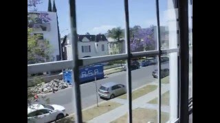 PL5842 - West Hollywood 1 Bed + Dining + 1 Bath Apartment for Rent