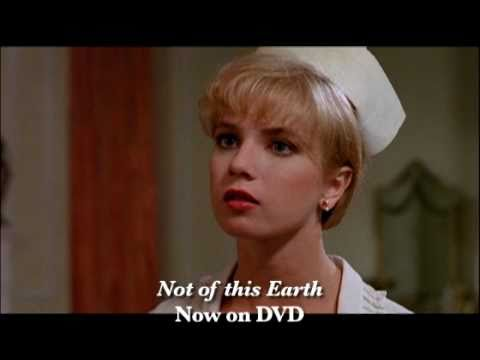 Xxx Mp4 Not Of This Earth Traci Lords Is A Freaked Out Nurse 3gp Sex