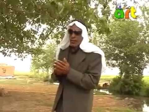 اغنية مفارق غوالي الفنان سعد الحرباوي