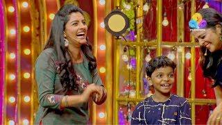 Comedy Super Nite - 3 ശ്യാം ദത്ത് & ലിജോ മോൾ│Flowers│Ep# 62