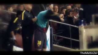 Lionel Messi ~ The Best Ever ~ Emotional ~ HD
