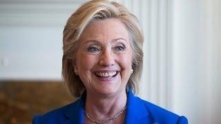 Hillary Clinton Considered Billionaire CEOs For VP
