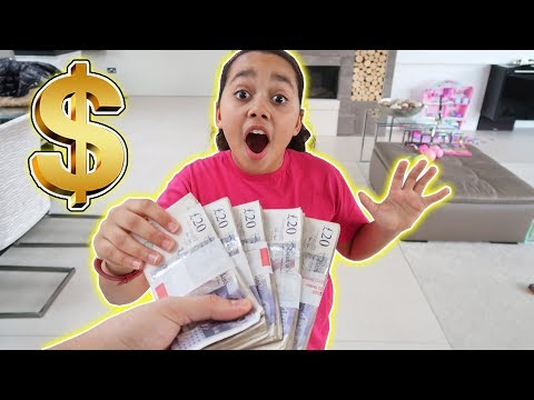 Xxx Mp4 GIVING £10 000 TO MY LITTLE SISTER PRANK 3gp Sex
