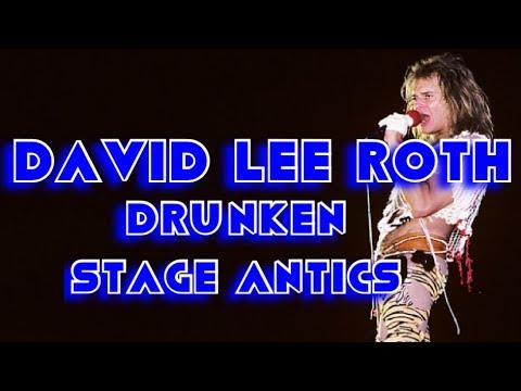 Xxx Mp4 David Lee Roth Van Halen Drunken Antics The 1983 US Festival 3gp Sex