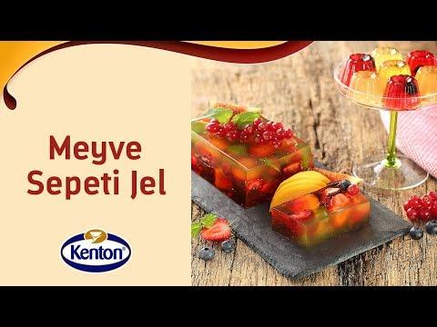 Meyve Sepeti Jel - Kenton