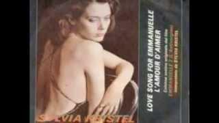 Sylvia Kristel and EDC - Changes (Bossa Nova)