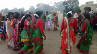 Nagpuri Video Song Of Saraswati Puja