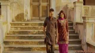 Rahat Fateh Ali Khan - Akhiyan (Full Song) _HD_ 1080p - Mirza The Untold Story