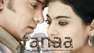 Fanaa Trailer - English Subtitles