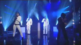 Ne-Yo - Beautiful monster (Live GMTV 2010)