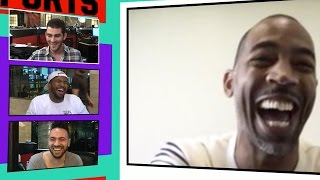 Jelani McCoy: Its TRUE 17 Year Old Kobe Bryant Would Kill UCLA In Secret Pick Up Games | TMZ Sports