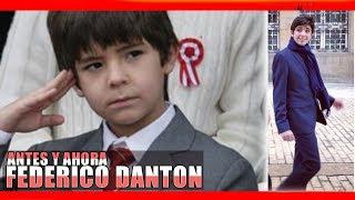 MIRA Cómo luce Federico Danton, el hijo menor del expresidente Alan García