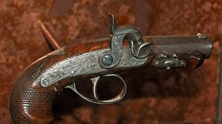 Top 10 expensive guns in the world