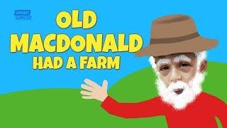 Nursery Rhyme | Old MacDonald Had a Farm