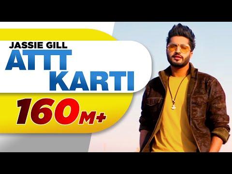 Attt Karti (Full Song) | Jassi Gill | Desi Crew | Latest Punjabi Songs 2016 | Speed Records