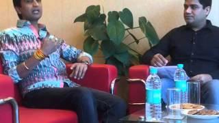 Kumar Vishwas interview