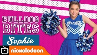 Bella and the Bulldogs | Sophie Bites | Nickelodeon UK