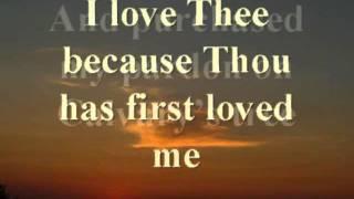 Medley - He Hideth My Soul - My Jesus I love Thee - I Exalt Thee - c.wmv