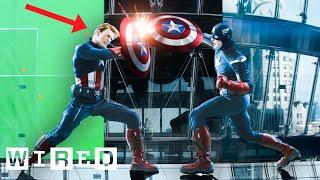 How Avengers: Endgame