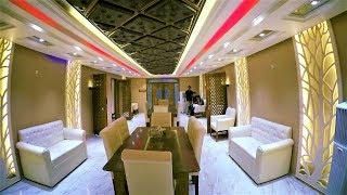 পারাবত ১২ লঞ্চ - Biggest & Luxurious Launch - All Cabin Review - Parabat 12