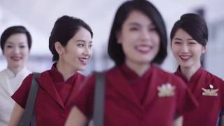 CHINA AIRLINES 「2016 Corporate Introduction」 1