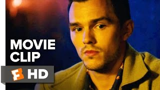 Collide Movie CLIP - You Want to Make More? (2017) - Nicholas Hoult Movie