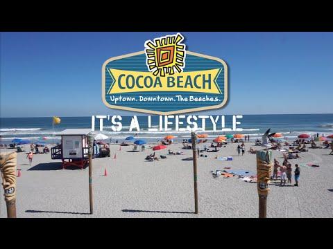 Cocoa Beach It s A Lifestyle