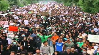 نگاهی گذرا بر جنبش دانشجویی ایران