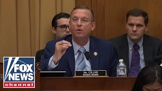 Collins Tears Into House Democrats After McGahn Skips Hearing