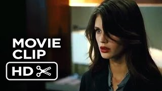 Young & Beautiful Movie CLIP - 6095 (2014) - Marine Vacth Movie HD