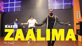Zaalima | Raees | Bollyswag | Urban | Dance video | KiranJ | DancePeople Studios.