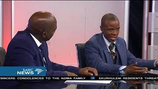 Prophet Bushiri, Pastor Mboro speak to SABC News