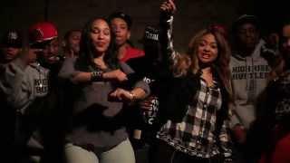 "Armani ""In It Boyz"" ft. Lil Herb & KP Montana"