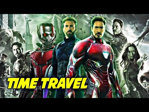 Xxx Mp4 Avengers 4 Time Travel Explained In HINDI How Avengers Will Collect Infinity Stones HINDI 3gp Sex