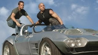Top 10 Moments from the Fast and the Furious Franchise