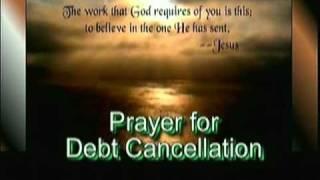 Scriptures, Prayers & Confessions, Pt 1