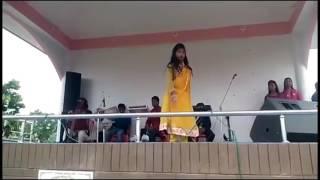 আকাশ মাটির তলেরে তুই ছাড়া কি চলে রে  || akash amtir tolara tui sara ki chola ra bangla dance