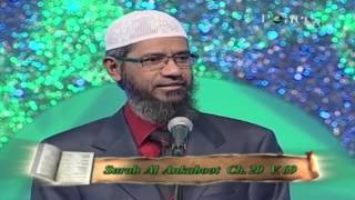 Misconceptions About Islam (Dubai) - Dr Zakir Naik