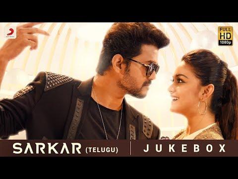 Xxx Mp4 Sarkar Telugu Jukebox Thalapathy Vijay A R Rahman A R Murugadoss 3gp Sex