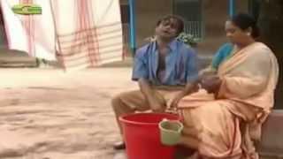 Akm Hassan Bangala Natok funny sequence.....