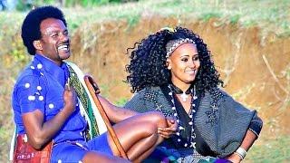 Download Mekuanent  Melesse & Aster Wolde - Almazu - New Ethiopian Music 2016 (Official Video) 3Gp Mp4