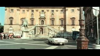 Film Bruce Lee vs Chuck Norris   La Fureur du dragon 1972