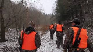 Huntography Whitetail Deer Hunting Video Trailer: Filming America's Hunters. One at a Time