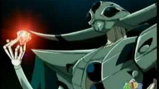 Sonic X Episode 65 - Mission Match Up (English) part 1