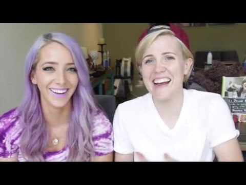Charades Against Humanity ft. Jenna Marbles