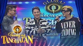 Tawag ng Tanghalan: Vice shares his memories as a fan of Regine Velasquez