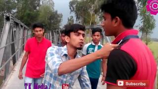 Funny Video by Tusar T.K. Media Present